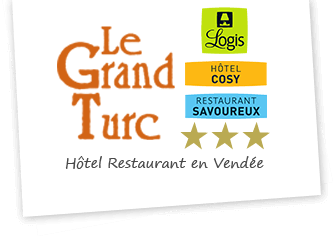 Hôtel Le Grand Turc